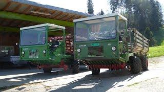 Schilter LT Transporter