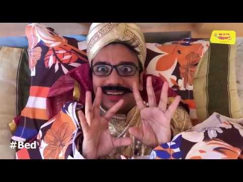 Manush Korechhi   Episode 19   আমি আর আমার বিছানা   Mirchi Agni   Mirchi Somak   Mirchi Bangla