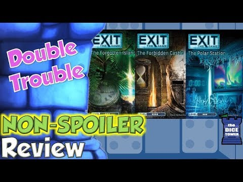 exit:-the-game-4,5,-&-6-review---double-trouble