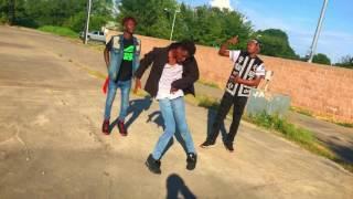 Tbam - Wop (Official Dance Video)