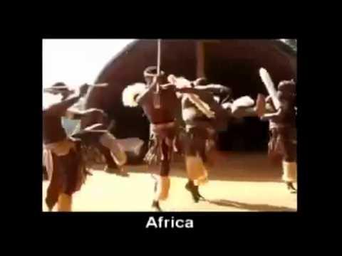 Rucka Rucka Ali - In The Jungle Ft. Joseph Kony (Parody of Kelly Clarkson *Stronger*)