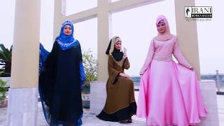 Irani Borka,  Hijabs, Abayas, Scarf, Worna  and other fine accessories in Bangladesh.