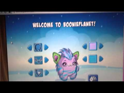 Bonnie planet msp #1