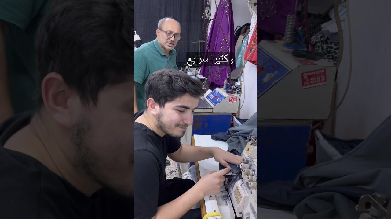 في تركيا 🇹🇷 معلم تركي يحاول أن يخصم من معاش العامل السوري😡ولكن شاهد رد السوري 😔