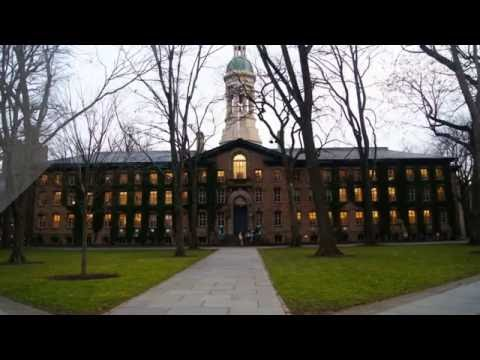 Top 5 University In New Jersey Of 2017 | United States Of America