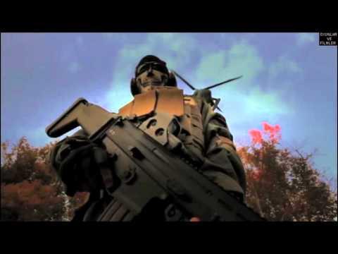 Call Of Duty (Eminem Feat T.I. & TUPAC) _ Battlefield 4 _ Metal Gear Solid 5 Phantom Pain | Oyun ve