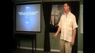 Mental Illness - Demonic Spiritual Warfare Exposed! - Spirit World II
