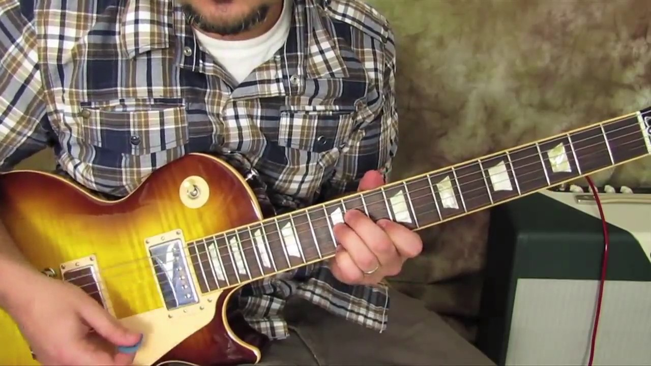 Creating Beautiful Chord Progressions Blues Guitar Youtube