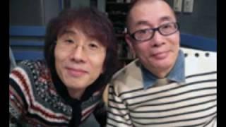 2012年12月21日坂崎幸之助K's TRANSMISSION ON AIR 自身の軌跡、拓郎と...