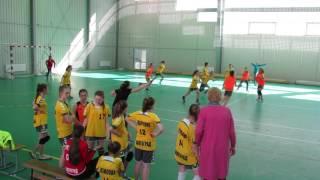 Детская Лига 1-й этап 2017