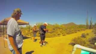 Train To Hunt 001 Mesa Arizona 2013 | Kettlebell Workouts For Hunters & Mountain Athletes