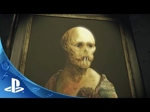 Layers of Fear - Gameplay Trailer | PS4