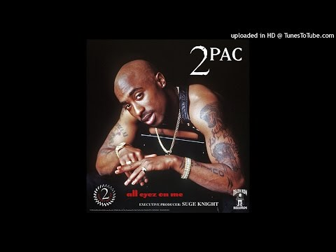 Tupac Shakur: Radio Play post Death - 106 KMEL Radio Broadcast, September 13, 1996 Part 1