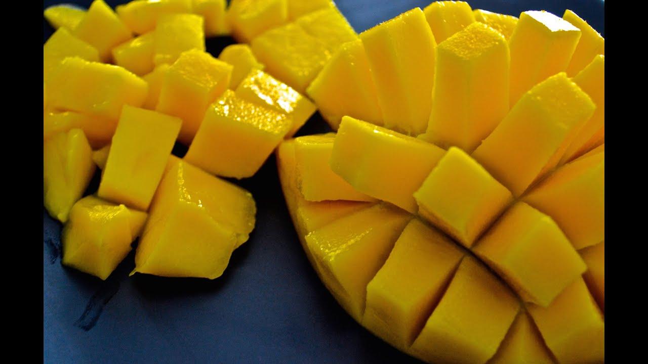 Muss Man Mango Schälen