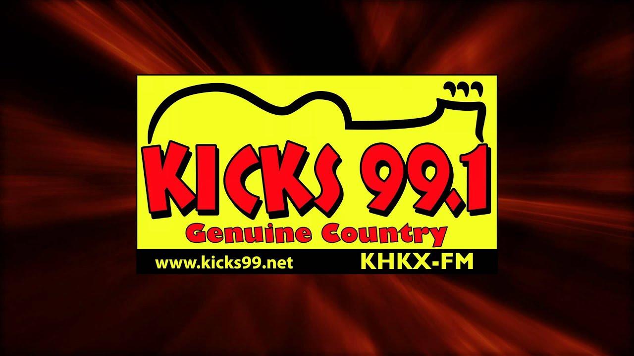 Kicks 991 Genuine Country B