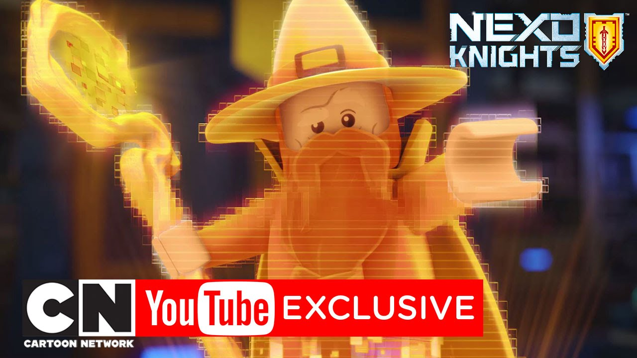 merlok 2 0 the wizard of os nexo knights