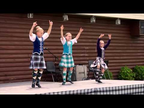 Discover your Celtic Heart at the Gaelic College
