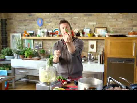 jamie oliver 30 minute meals season 2 ep 2 thai green curry part 1 youtube. Black Bedroom Furniture Sets. Home Design Ideas