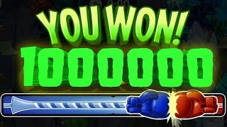 Plants vs Zombies 2 - PONAD 1000000 PUNKTÓW!