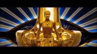 Стражи галактики 2 ( OST Защитники )