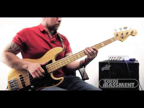 Download Youtube: Insane Slap Bass solo Improv Gospel Shout (Marcus Miller Victor Wooten) Style Groove
