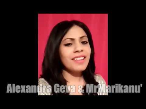 Alexandra Geva si Marikanu Mi-am văzut de drumu meu (Cover song) LIVE 2017