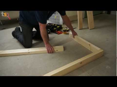 Tommy's Trade Secrets - How to Build a Workbench