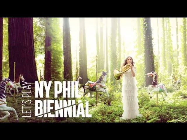 2016 NY PHIL BIENNIAL