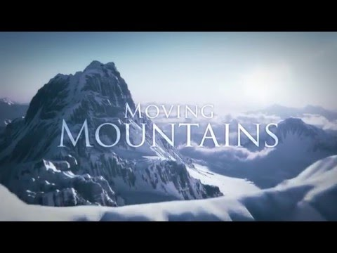 Moving Mountains Small Group Bible Study by John Eldredge - Session One