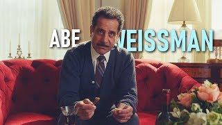 THE BEST OF: Abe Weissman (humor)