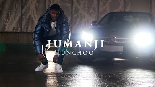 Hunchoo - Jumanji (Official Video)