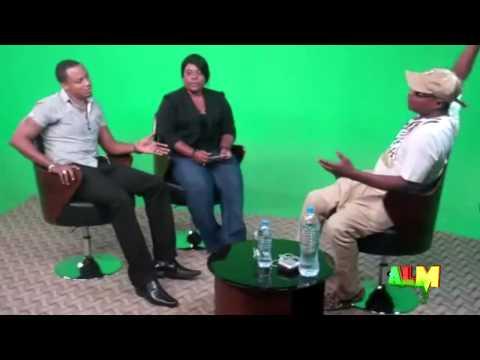 Koffi Olomidé full interview en Anglais