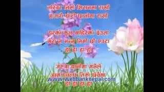 Malati Ful : By Jagadish Samal // New Nepali Modern Song