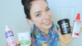 ♡ Natural Beauty Product Haul! ♡