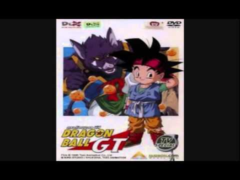 Dragon Ball GT Movie Review A Heroe's Legacy
