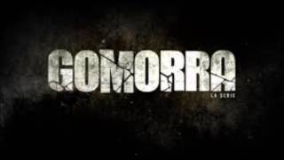 GOMORRA - TUTTE LE CANZONI DELLA 1-2 SERIE