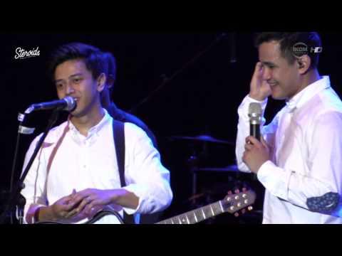 Mata Ke Hati - HiVi! (Live At STEROIDS 2016)