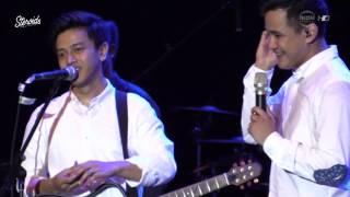 Download lagu Mata ke Hati - HiVi! (Live at STEROIDS 2016)