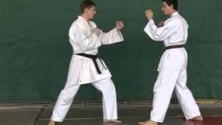 Обучение системе рукопашному бою Фильм 3 ч54