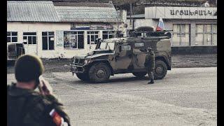 Миротворцы - пропали! Война не окончена: полная боева готовность. Алиев -  готовит решающий удар