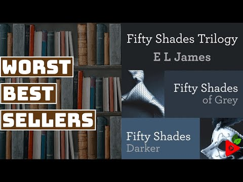 5 Worst Best Selling Books Of History