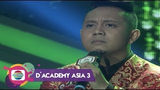 DA Asia 3: Azizul Haqim, Malaysia - Haruskah Berakhir