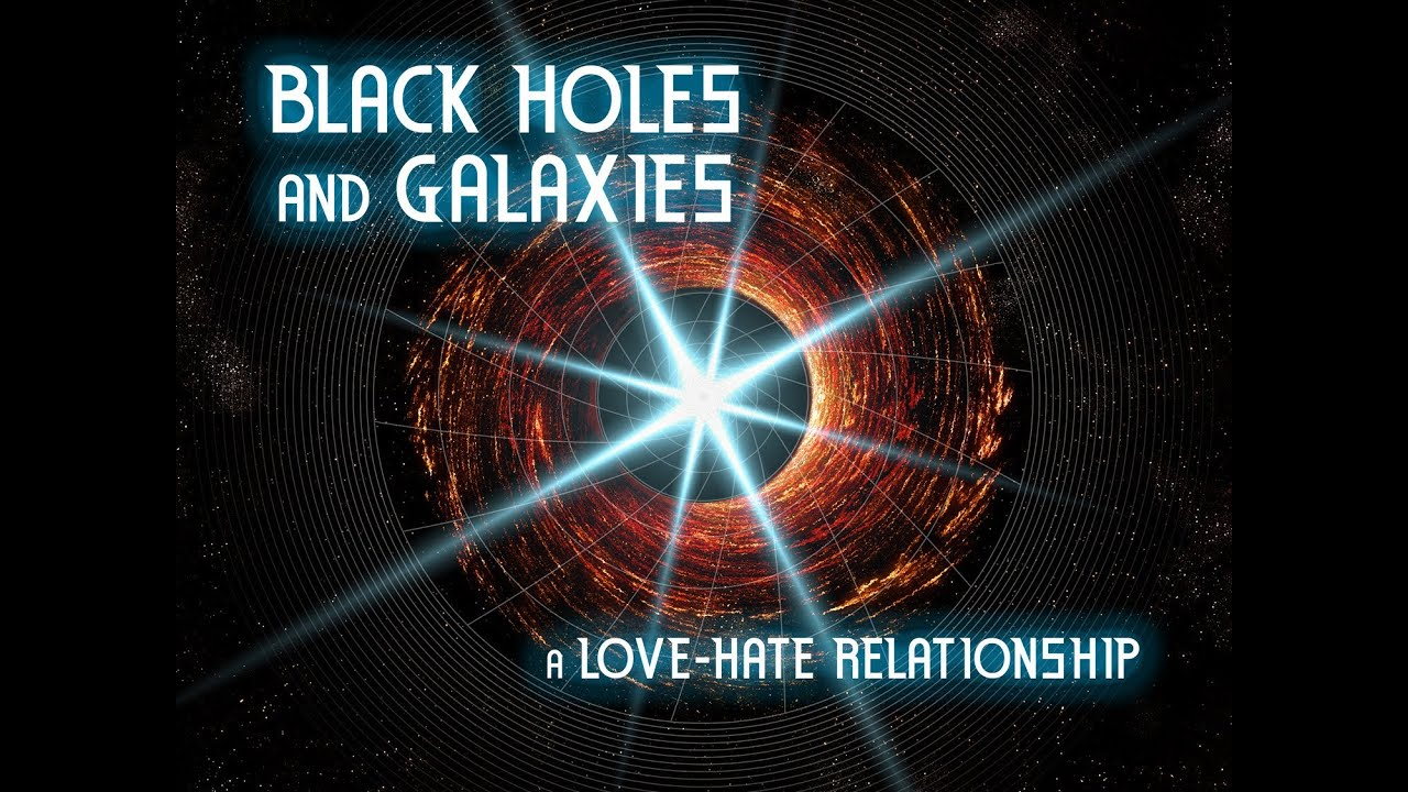 black holes lectures - photo #6