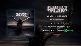 "Baixar Perfect Plan - ""Never Surrender"" (Official Audio)"