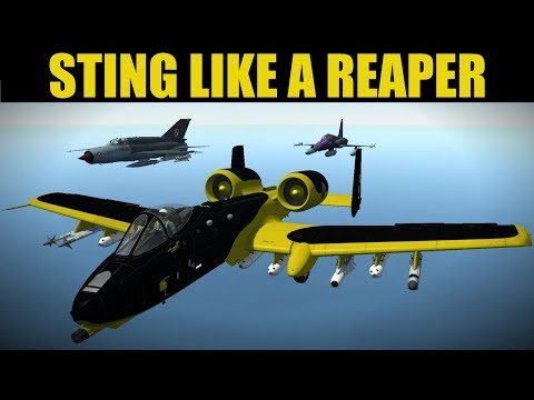Cobalt Spear Campaign: DANGEROUS Multi-disciplined Mission To Protect Beachhead   DCS