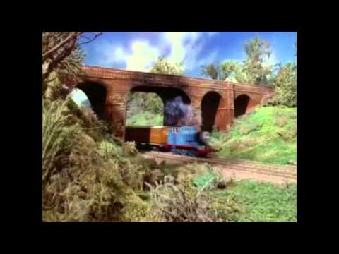 Come On - Notorious B.I.G (Thomas the Tank Engine Remix)