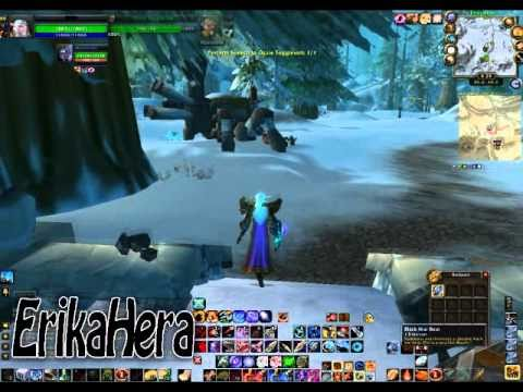 Operation Gnomeregan - Prepping the speech / World of Warcraft