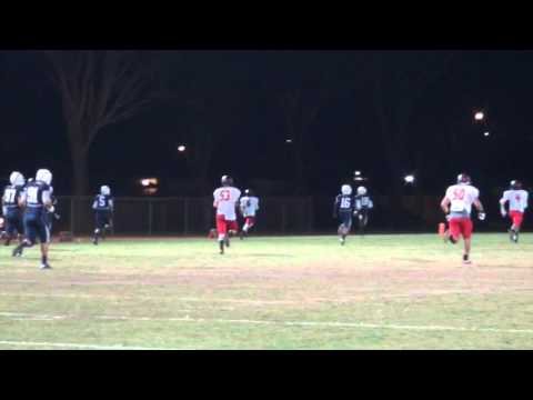 Harvard-Westlake vs. Mayfair game-winner 11.13.15