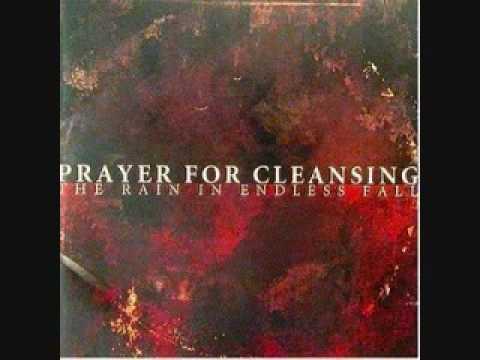 Prayer For Cleansing- A Dozen Black Roses/ Feinbhas A Ghabhail