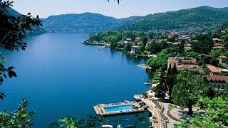 Lake Como Italy Road Trip